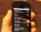 Sprint's Nexus S 4G - Image 2 of 5