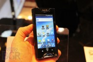 Sprint's Kyocera Echo - Image 1 of 19