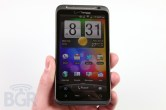 HTC ThunderBolt Review - Image 5 of 10