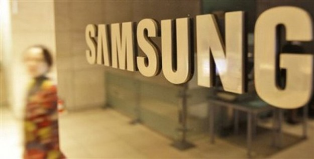 Samsung factory accident kills worker