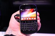 BlackBerry Bold 9900 hands-on - Image 4 of 9