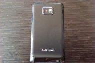 Samsung Galaxy S II hands-on - Image 2 of 8