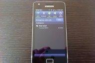 Samsung Galaxy S II hands-on - Image 4 of 8