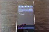 Samsung Galaxy S II hands-on - Image 4 of 8