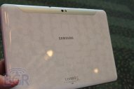 Samsung Galaxy Tab 10.1 Limited Edition - Image 3 of 17