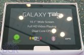 Samsung Galaxy Tab 10.1 Limited Edition - Image 11 of 17