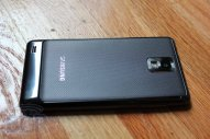 AT&T Samsung Infuse 4G Review - Image 3 of 10