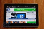 Samsung Galaxy Tab 10.1 Review - Image 1 of 14