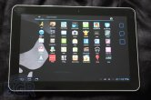 Samsung Galaxy Tab 10.1 Review - Image 10 of 14