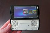 Sony Ericsson Xperia PLAY Hands-on - Image 5 of 12