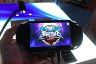 PSP Vita E3 2011 - Image 2 of 13