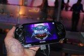 PSP Vita E3 2011 - Image 4 of 13