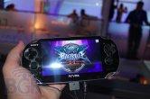 PSP Vita E3 2011 - Image 5 of 13