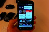 Motorola Photon 4G hands-on - Image 3 of 8