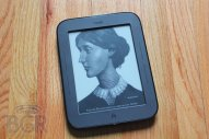 Barnes & Noble All-New NOOK review - Image 1 of 13