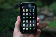Motorola PHOTON 4G Review - Image 1 of 11
