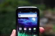 Motorola PHOTON 4G Review - Image 2 of 11