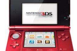 Nintendo 3DS Vs Amazon Kindle