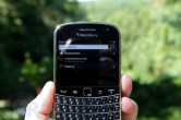 BlackBerry Bold 9900 Review - Image 5 of 13