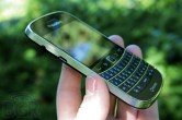 BlackBerry Bold 9900 Review - Image 9 of 13