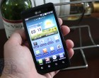 AT&T LG Thrill 4G Review - Image 2 of 9