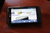 AT&T LG Thrill 4G Review - Image 7 of 9