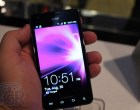 AT&T Galaxy S II hands-on - Image 1 of 8