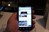 AT&T Galaxy S II hands-on - Image 6 of 8