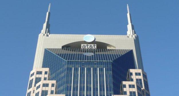 AT&T Vs. Net Neutrality