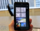 HTC Titan hands-on - Image 1 of 6