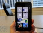 HTC Titan hands-on - Image 2 of 6