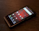 Motorola DROID BIONIC hands-on - Image 3 of 8
