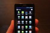 Motorola DROID BIONIC hands-on - Image 5 of 8