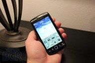 BlackBerry Torch 9850 review - Image 4 of 10
