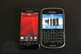 BlackBerry Torch 9850 Review (Verizon) - Image 7 of 8
