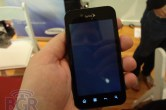 Hands on with Sprint's LG Marquee and Kyocera Milano - Image 1 of 11