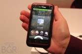 HTC Rhyme hands-on - Image 7 of 9