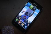 Samsung GALAXY S Epic 4G Touch review - Image 2 of 10