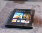 Amazon Kindle Fire hands-on - Image 4 of 12