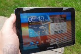 Galaxy Tab 8.9 hands-on - Image 5 of 13