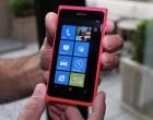 Nokia Lumia 800 hands-on - Image 2 of 14