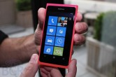 Nokia Lumia 800 hands-on - Image 2 of 14