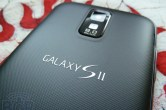 T-Mobile Galaxy S II hands-on - Image 5 of 8