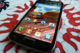 T-Mobile Galaxy S II hands-on - Image 8 of 8