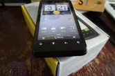 Sprint HTC Evo Design 4G hands-on - Image 3 of 12