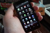 Sprint HTC Evo Design 4G hands-on - Image 5 of 12