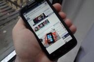 Motorola ATRIX 2 review - Image 3 of 18