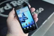 Motorola ATRIX 2 hands-on - Image 1 of 9
