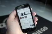 Motorola ATRIX 2 hands-on - Image 6 of 9