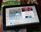 Galaxy Tab 8.9 review - Image 1 of 13